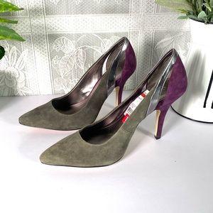 Calvin Klein women's high heel shoes